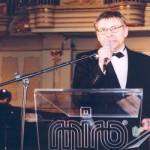 Miro Voštiar (*1947), art collector and