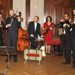 The swing band from Berlin (Germany) FID